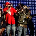 Flo Rida – 'Zoosk Girl' (Feat. T-Pain)