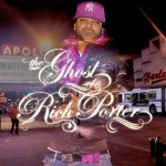 Jim Jones – <i>The Ghost Of Rich Porter</i> (Artwork & Track List)