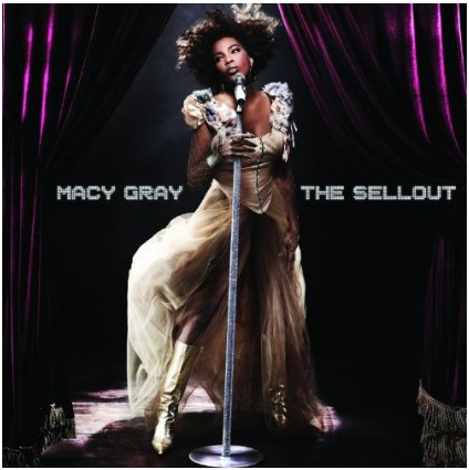 Beauty In The World Macy Gray Chords