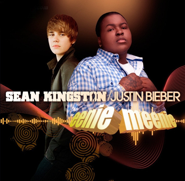 Update: So this will appear on Sean Kingston's upcoming new album as well as