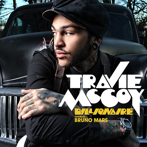 Guci Ft Bruno Mass Mp3: Travie McCoy – 'Billionaire' (Feat. Bruno Mars)