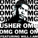 Usher's 'OMG': No.1 Added Song On Radio This Week