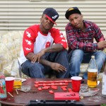 On The Sets: Game x Pharrell – 'It Must Be Me' (Official Pictures)