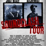 Just Blaze & Alchemist Announce Joint European Tour
