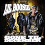 Lil Boosie Gone Til December 150x150