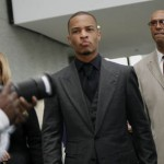 T.I. Released From Prison For Second Time