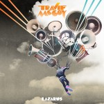 Travie McCoy – <i>Lazarus</i> (Album Cover)