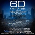 Mixtape: Bobby V – '60 Minutes'