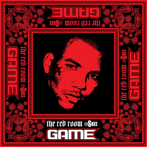 game red room mixtape