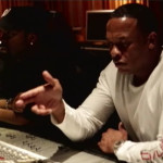 No Dr. Dre On Ice Cube's 'I Am The West'