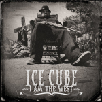 ice cube i am the west HQ 150x150