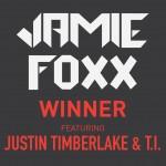 Jamie Foxx – 'Winner' (Feat. Justin Timberlake & T.I.) (Artwork x Instrumental)