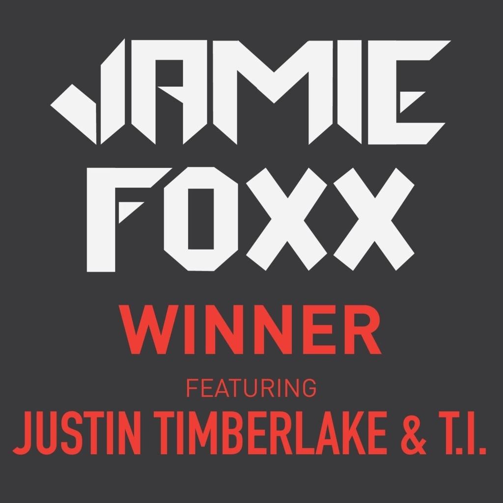 jamie foxx winner