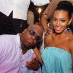Cee-Lo Readies New Single & Album