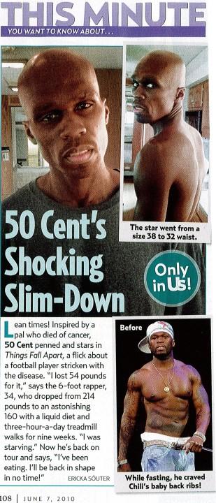 50 Cent Slim
