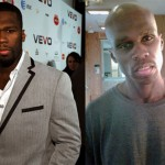 50 Cent Speaks On His Weight Loss