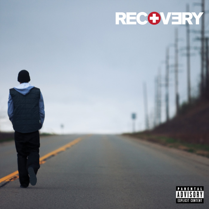 Eminem Recovery 2