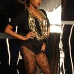 Diamond – 'Pretty Girl Swag'