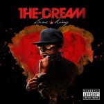 dream love king album cover big 150x150