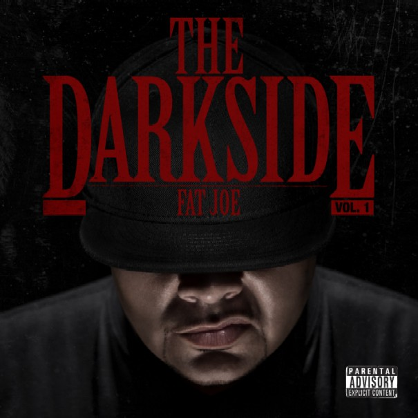 fat joe the darkside album cover