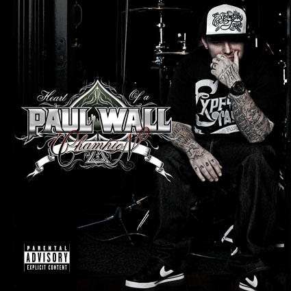 paul wall heart of a champion