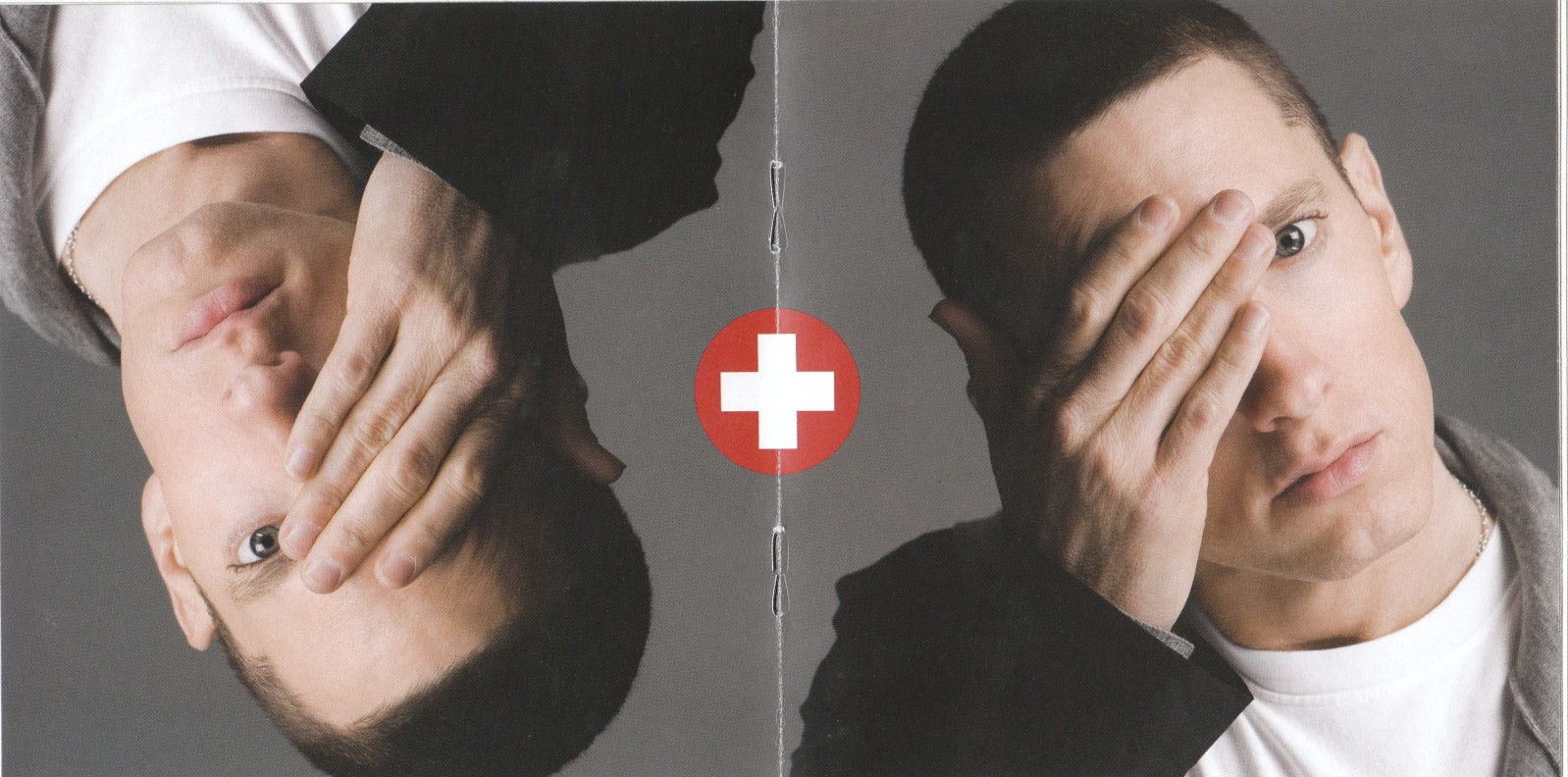 Eminem Recovery Booklet Scans Hiphop N More
