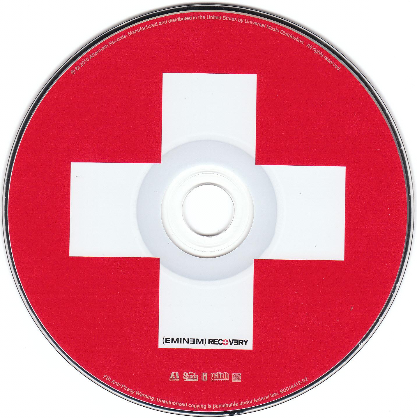 Eminem Recovery Bonus Tracks Snippets Hiphop N More