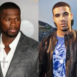 50 Cent Open To Collaboration With Drake