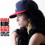Ciara – 'Ride' (Remix) (Feat. Bei Maejor, Andre 3000 & Ludacris) (Full / Dirty / Mastered)