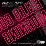 Video: Diddy-Dirty Money – 'Hello Good Morning' (Feat. Nicki Minaj & Rick Ross)