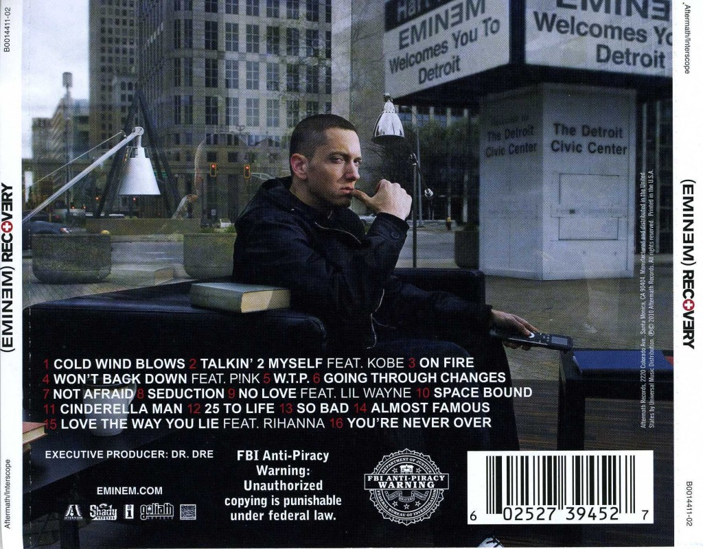 eminem recovery back cover 1024x800