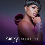 Fantasia – <i>Back To Me</i> (Album Cover & Track List)