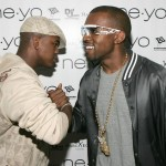 Ne-Yo & Dwele Speak On Kanye's 'Power'