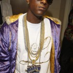 Lil Boosie Indicted For Murder