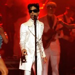 Prince To Receive Lifetime Achievement Award At BET Awards