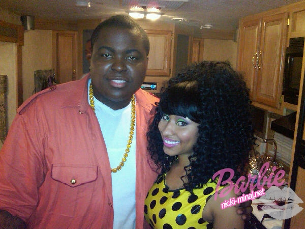 sean kingston nicki dutty love