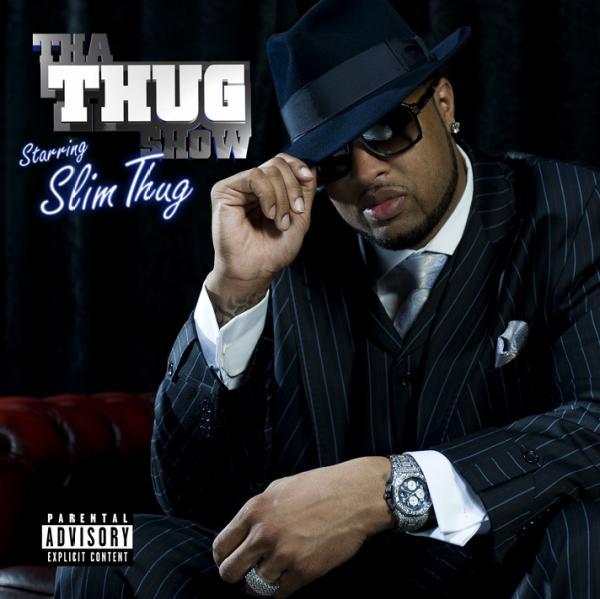 slim thug tha thug show new