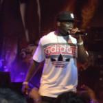 50 Cent Talks Capitol Records Rumor