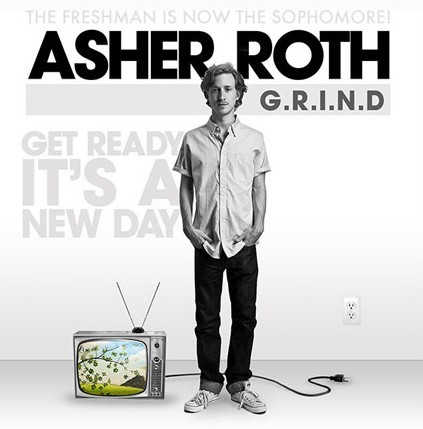 new asher roth single Jena