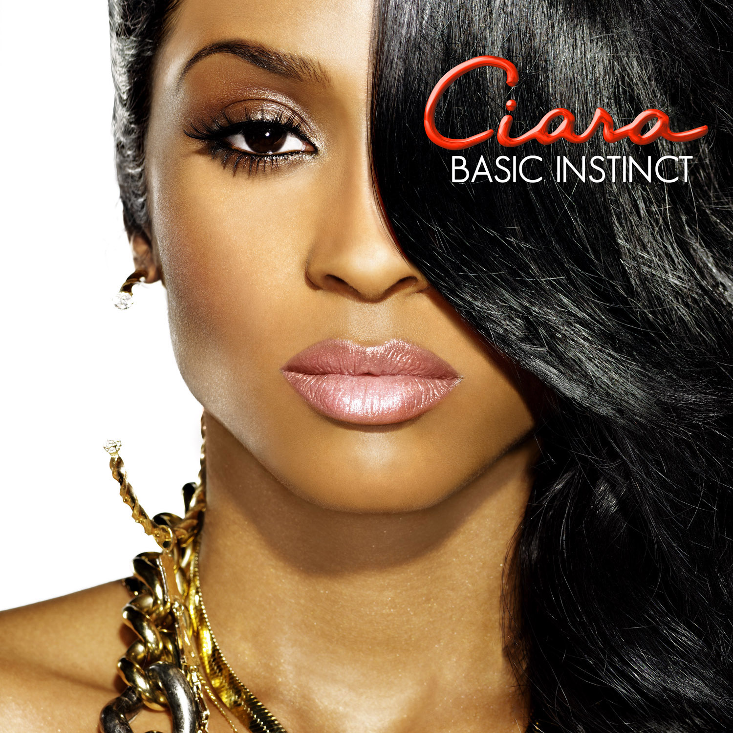 The official artwork to Ciara's new album has been unveiled. I
