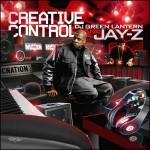 DJ Green Lantern & Jay-Z – 'Creative Control' (Mixtape Artwork & Track List)