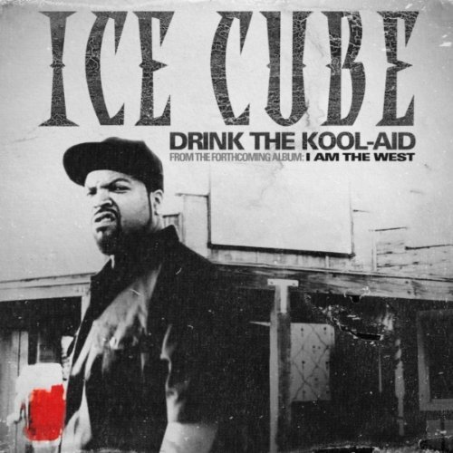 ice cube drink the kool aid