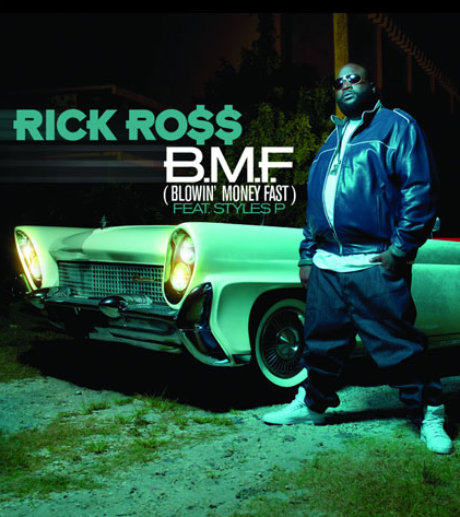 rick ross bmf single