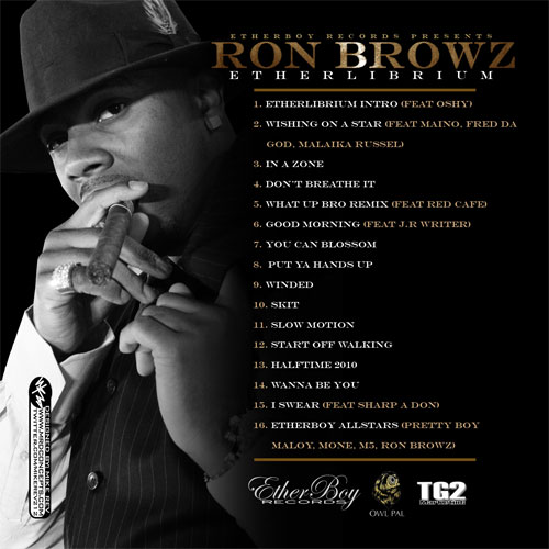 ron browz ETHERLIBRIUM back
