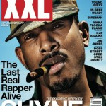 Shyne Covers XXL (September Issue)