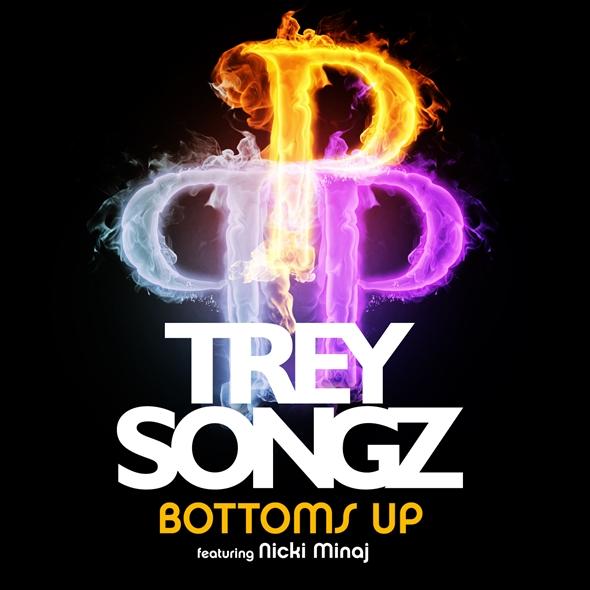 "Obie Trice, ""Bottoms Up"" Album Cover & Tracklist | The ..."