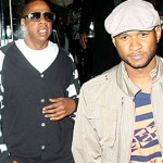 Usher – 'Hot Toddy' (Feat. Jay-Z) (CDQ / Mastered)