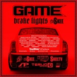 Mixtape: Game – 'Brake Lights'