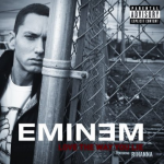 Eminem love the way you lie single 150x150
