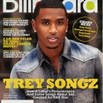 Trey Songz Covers Billboard Magazine